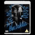 the blue dahlia
