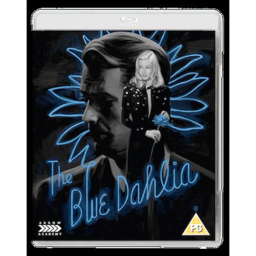 blue dahlia box The Blue Dahlia (1946) Blu ray review
