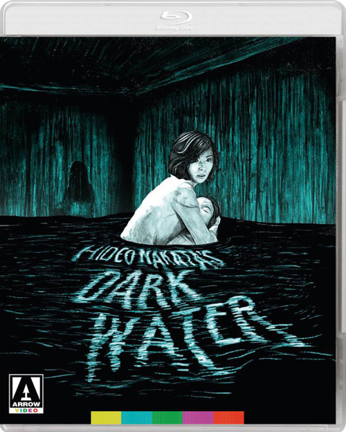 dark water box Dark Water (2002) Blu ray review