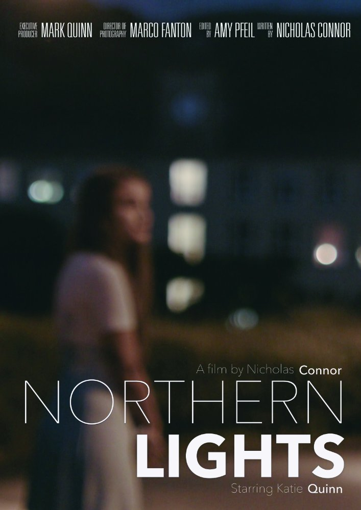 northern lights poster Northern Lights (2016) review