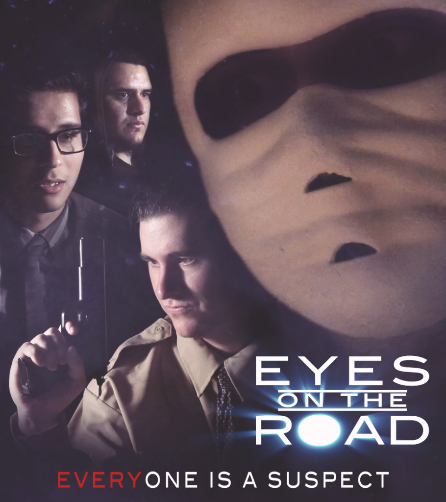 Eyes Poster New 910x1024 Eyes on the Road (2016) short film review