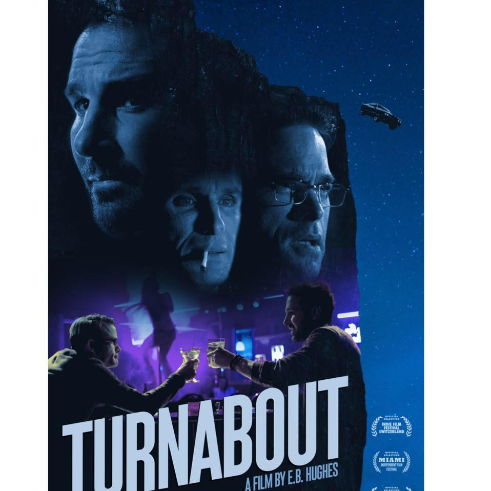 turnabout poster Turnabout (2016) review