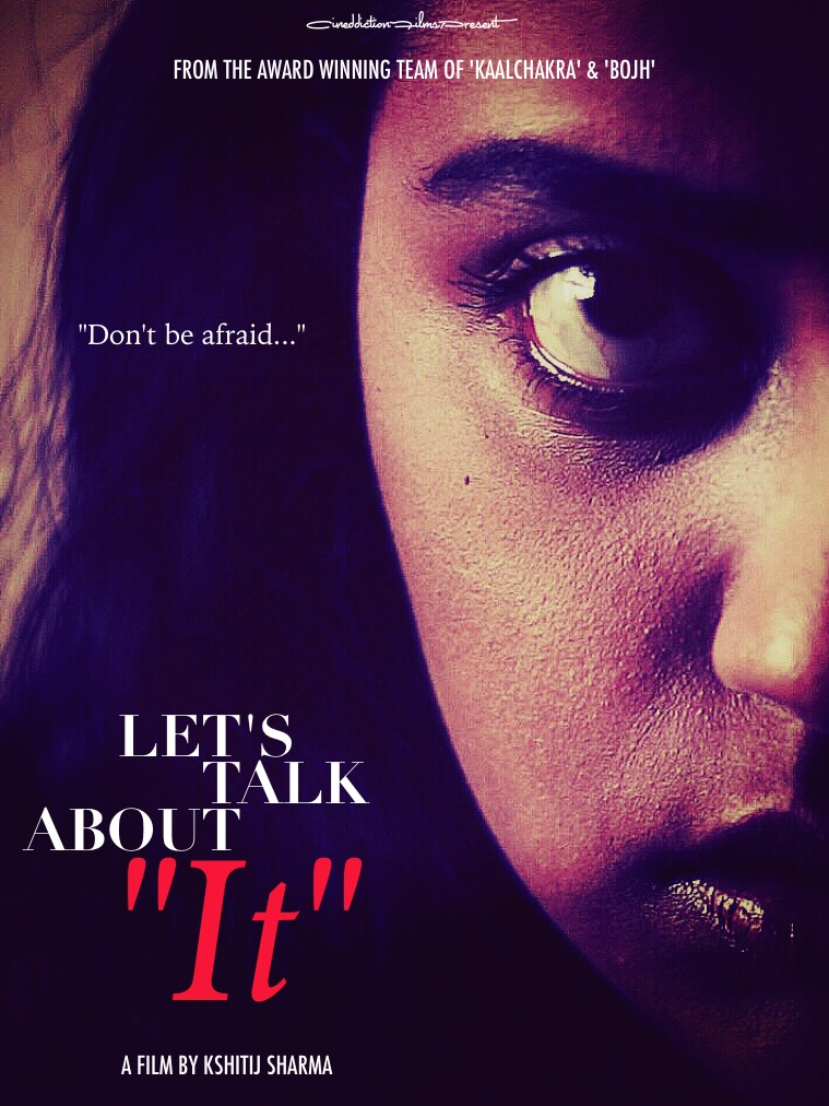 IMG 6135 Lets Talk About It (2017) review