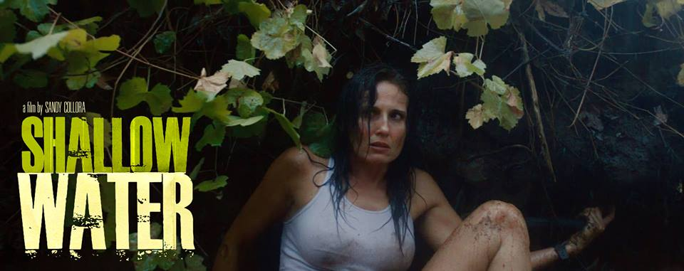 shallow water lisa Shallow Water (2017) short film review
