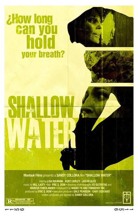 shallow water Shallow Water (2017) short film review