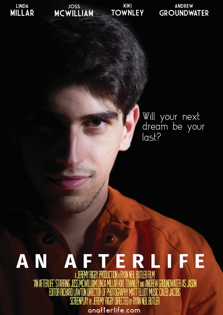 AnAfterlifePoster 723x1024 An Afterlife (2017) short film review