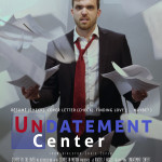 Undatement Center Poster_2