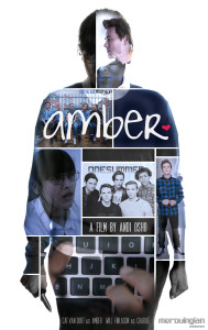 Amber (2017) short film review