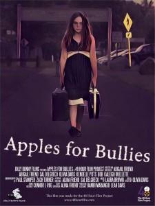 Apples for Bullies (2017) short film review