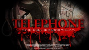 the telephone poster 300x168 The Telephone (2017) short film review