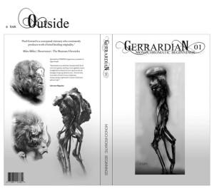 book 300x268 New Paul Gerrard Book Hits Kickstarter