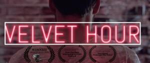 velvet hour poster 300x127 Velvet Hour (2016) short film review