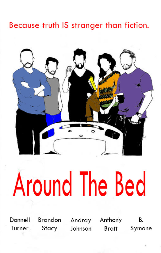 around the bed oster Around the Bed (2017) review