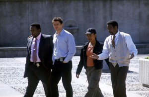 the wire 300x195 The Evolution of Prestige TV in America: Thanks HBO!