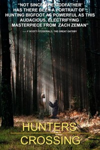 hunters crossing 199x300 Hunters Crossing (2017) review