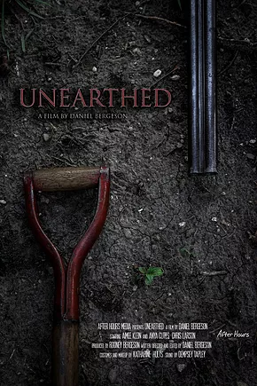 unearthed Unearthed (2017) short film review
