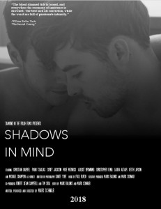 Shadows in Mind (2017) review