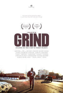 GRIND Poster 27x40 WEB 202x300 Grind (2017) short film review
