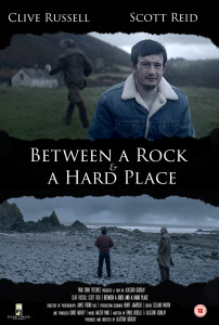 Portrait poster v1 202x300 Between A Rock & A Hard Place (2017) review