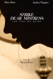 STRIKE DEAR MISTRESS 202x300 Strike, Dear Mistress, and Cure His Heart (2018) review