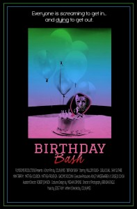 Birthday Bash (2018) short film review