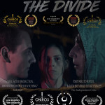 Feb 2018 winner Laurels Between The Divide Poster
