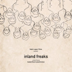 INLAND FREAKS Official Poster