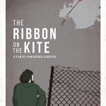 ribbon on the kite poster