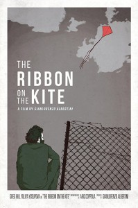 ribbon on the kite poster 199x300 The Ribbon on the Kite (2018) short film review
