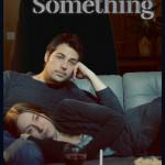 something poster