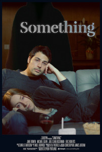 something poster 202x300 Something (2018) review