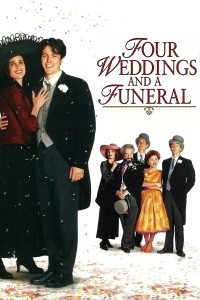 four weddings poster 200x300 In Praise of Hugh Grant