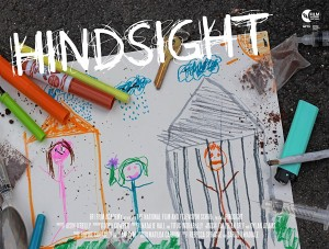 hindsight poster 300x227 Hindsight (2018) short film review