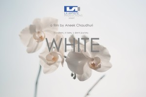 white poster 300x200 White (2018) review