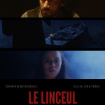 POSTER LE LINCEUL