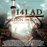 141A.D - Mission in Dacia-English