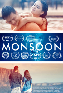 Monsoon NewPoster laurels 202x300 Monsoon (2018) review