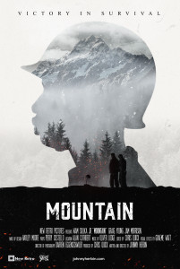 Mountain Poster 201x300 Mountain (2018) short film review