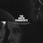 the greta fragments poster