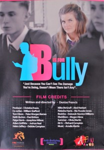 IMG 3985 2 207x300 B is for Bully (2018) review