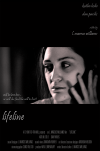 poster1 200x300 Lifeline (2018) short film review