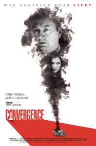 Convergence One Sheet A 197x300 Convergence (2018) review