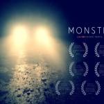 Monster final poster