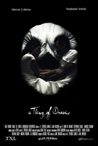 A Thing of Dreams Poster 29Jun2018 202x300 A Thing of Dreams (2019) short film review