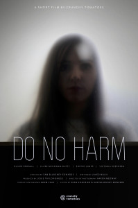 Do No Harm Poster 199x300 Do No Harm (2019) short film review