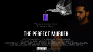 TPM Poster 16012019 300x168 The Perfect Murder (2019) short film review