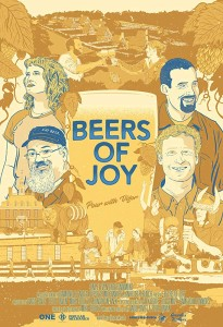 beers of joy poster 205x300 Beers of Joy (2019) review