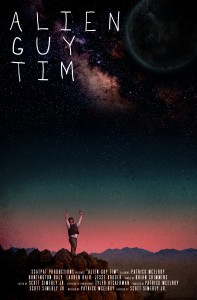 AlienGuyTim Poster 197x300 Alien Guy Tim (2019) short film review