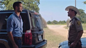 Joe and Hassan new 300x168 My Stretch of Texas Ground (2019) review