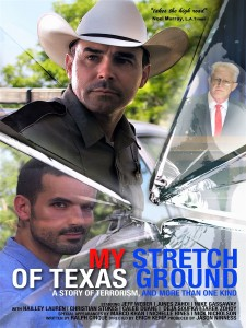 Poster MSOTG 225x300 My Stretch of Texas Ground (2019) review
